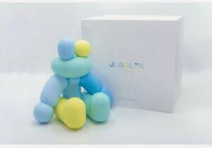 AISHONANZUKA x YOON HYUP - Juggler Sky Blue Vinyl - New