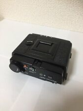 【Near Mint】Mamiya RB67 Pro S SD Motorized 120/220 Film Back from Japan-#Hikari