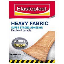 Elastoplast Heavy Duty Fabric Strips 20