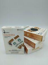 Starbucks VIA Colombia Instant Medium Roast Coffee - 4 Boxes - 13 packs each