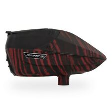 Virtue Spire iR Paintball Loader / Hopper - Graphic Red