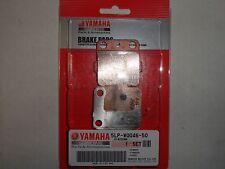 Rear Brake Pads OEM Yamaha Raptor 660 Blaster YFZ450 YFZ 450 Banshee Warrior