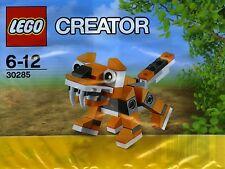 Polybag LEGO Creator N° 30285 - Tigre