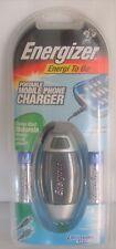 Energizer Motorola Portable Mobile Phone Charger External Powerbank Gigs/Travel