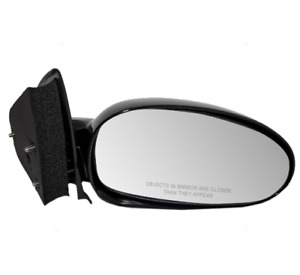 FITS Saturn S Series Coupe: 1997, 1998, 1999, 2000 - 2002, NEW - Right Mirror