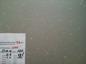 Bodenbelag Nora Kautschuk Fliesen/Platten ohne PVC 0101