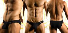 Nouveau garçon hommes Pantalon Sous-vêtements Boxer Cocksox. Noir de jais. Taille M. gay int