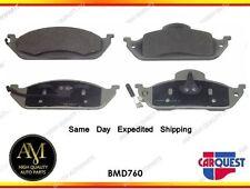 *Front Disc Brake Pads ceramic fits 2002-2013 BMW 760Li M3 550i,645Li