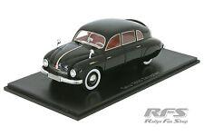 Tatra T600 Tatraplan - schwarz - Baujahr 1948 - 1:43 NEO 46161