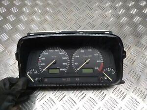 DD8 Volkswagen Golf Speedometer/Instrument Cluster 1H6919033A 616.055.3001