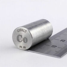 Cobalt Pure Periodic Element Density Rod 99.99% 14 Grams Pure - Periodic Table