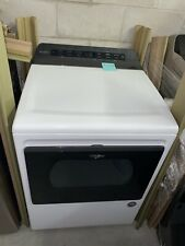 Whirlpool Wed4815Ew Front Load Dryer 7 cu. ft. - White
