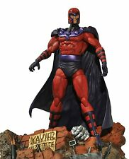 Magneto Marvel Select Action Figure APR101444 Diamond Select