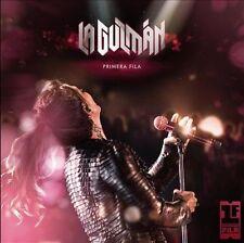 La Guzman by Alejandra Guzmán (CD, Jan-2014, SME US Latin LLC)