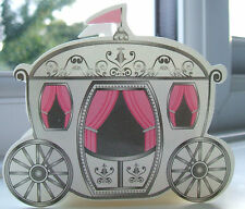 Princess carriage gift box-Ideal for necklaces-bracelets etc