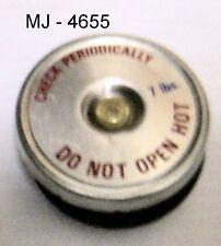 New listing Radiator Cap (Nos)