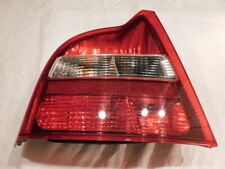 1999 2000 2001 2002 2003 VOLVO S80 Driver Side Tail Light Left LH