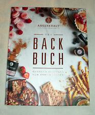 BACKBUCH Ankerkraut Neu