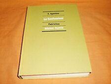 s. agostino le confessioni edizioni paoline patristica 1967