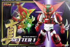 New ART STORM ES Gokin Shin Getter 1 Shin Getter Robo Diecast From Japan