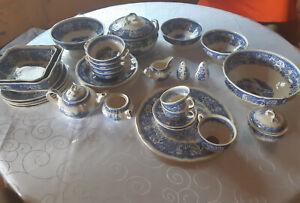 Villeroy&Boch Service Kuchenplatte Teekanne