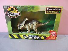 Jurassic Park Lost World Electronic Chasmasaurus Plateface JP21 NEW MISB SEALED