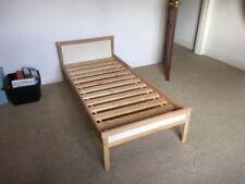 IKEA Wood Beds & Mattresses