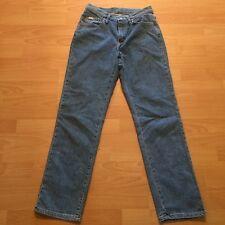 Riders Blue Jeans Women's Size 6 M Stretch Straight leg