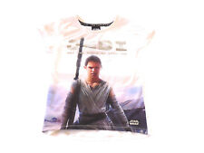Girls T-Shirt Disney Star Wars 5-13 Years old