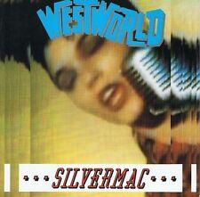 WESTWORLD Silvermac Vinyl Record 7 Inch RCA BOOM 4 1987 EX