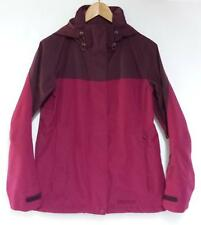 Marmot Women's Palisades Snow Ski Winter Jacket Red Plum Wine Size Small NEW