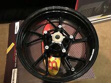 BMW S1000XR 2014 - 2017 Stock Rear Black Wheel Rim 36318548156