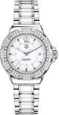Brand New Tag Heuer Formula 1 Diamond Women's Watch WAH1218.BA0861