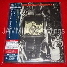 10CC - The Original Soundtrack - Japan Mini LP SACD-SHM - UIGY-9033 - CD