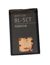 NUOVO Originale Nokia bl-5ct LION batteria per 5220 6303 6303 i 6730 c3-01 c5-00 c6-01