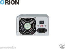 Orion Power Supply - 300W, Dual 80mm Fans, Single +12V Rails HP-500