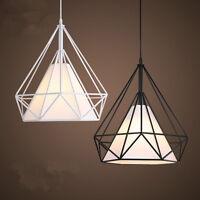 Kitchen Pendant Light Bedroom Lamp Bar Chandelier Lighting Modern Ceiling Lights