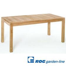Rog Garden Line Gartentische Gunstig Kaufen Ebay
