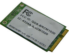 Broadcom BCM94311MCG 802.11b/g PCI-Express Wireless Card Original HP 441090-001