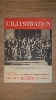 L'Illustrazione - 6 Gennaio 1940 - N°5053 - Sovrani Italiani Au Vaticano