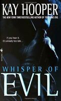Whisper of Evil (Evil Trilogy) (Bishop/Special Crimes Unit) by Kay Hooper