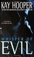 Whisper of Evil (Evil Trilogy) (Bishop/Special Crimes Unit) by Kay Hooper