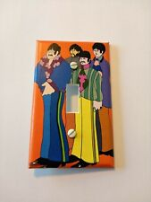 The Beatles Light Switch Cover
