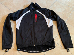 BRIKO Giacca Invernale Unisex WindOut Ciclismo/MTB  TG.S