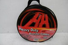 HEAVY DUTY EP 061 3.5M JUMP LEAD BOOSTER STARTER CABLES 25MM2 500AMP