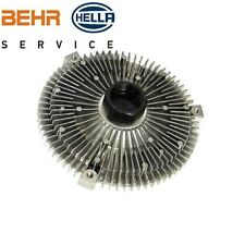 Mercedes-Benz ML320 ML350 1998 1999 2000 - 2005 Behr Hella Service Fan Clutch