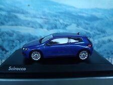 1/43  Norev   VW Scirocco 3