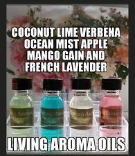Outdoor Fresh Aroma Fragrance Oils