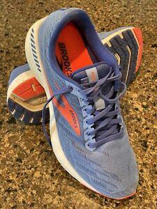Brooks Ravenna 11 Women Running Shoe, 8.5 / 40 - Exlent!