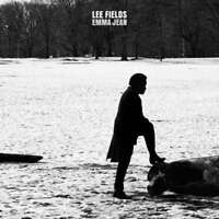 Lee Fields & The Expressions - Emma Jean Neuf CD